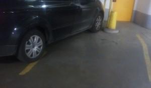 Parkgarage 1